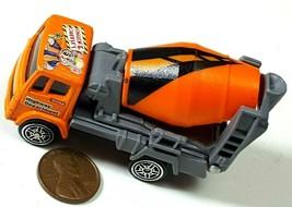 Chuck E Cheese Tonka Cement Truck highway department 2003 Hasbro 1019Lr-... - $16.80