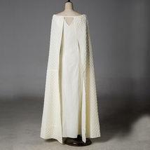 Game Of Thrones 5 Daenerys Targaryen Qarth Cosplay Dress Halloween Costume - $2.095,59 MXN