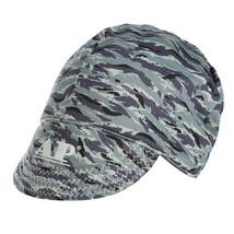 Adjustable Welding Protective Hat Cap Scarf Welders Flame Retardant Cotton - $12.32