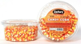 2 Packages Zachary 24 Oz Candy Corn Mello Made With Real Honey 110 Cals ... - £17.14 GBP