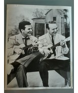 """Country Western Singers~ Pat Boone~ Press Photo 9"""" x 7"""" - $3.22"""