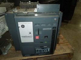 GE EE08N1 Entelliguard E 2000A Frame 800A Sensor 3P 635V 120VAC EO/DO 100% Rated - $6,500.00
