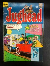 JUGHEAD #149 (1967) Archie Comics drive-in movies cover VG++ - $12.86