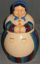 BRAYTON LAGUNA California Pottery MATILDA Cookie Jar - $128.69