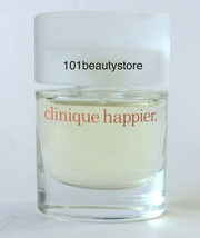 CLINIQUE Happy Perfume Concentrate 0.5oz *NEW.UNBOXED* - $28.71