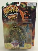 "Monster Force Tripp Hansen 5"" Figure Hydraulic Telescopic Arm Toy Playma... - $29.36"