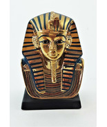 Small Figurine of the mask of Tutankhamun {Used - Great Condition} - $29.69