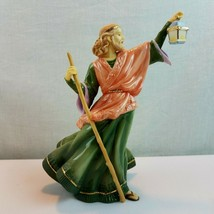 The Vatican Nativity Joseph Figure #738999M Millenium Edition Enesco - $61.74