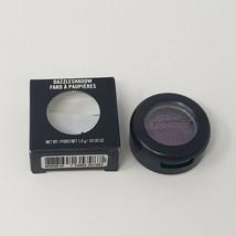 New Authentic MAC DazzleShadow Glitter Eye Shadow Feel the Fever - $15.09
