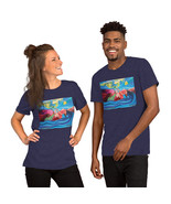 Advocacy Painting Short-Sleeve T-Shirt - $24.50+