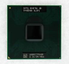Intel Pentium III Xeon 80525KY550512 SL3AJ D9333-69001