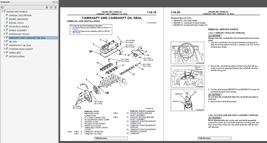 2002-2003 Mitsubishi Lancer Factory Repair Service Manual - $15.00