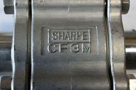 "Sharpe 065L-4 CF3M 1 3/8"" Ball Valve New image 3"