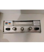 1968 Craig Pioneer Car Stereo 8 Track Tape Player - Untested - $74.79