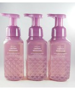 (6) Bath & Body Works Purple Cactus Blossom Gentle Foaming Hand Soap 8.75oz - $38.68