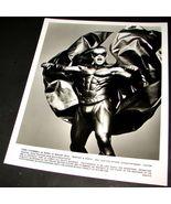 1997 BATMAN & ROBIN Movie 8x10 Press Photo CHRIS O'DONNELL 616 - $9.95