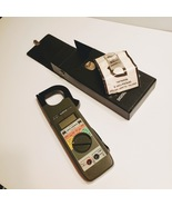 Elenco digital clamp meter ST-1000. New, in original case, with instruct... - $42.00