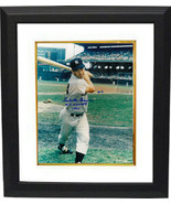 Clete Boyer signed New York Yankees 8x10 Photo Custom Framed WS Champs 1... - $78.95