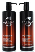 Catwalk Fashionista Brunette Tween Hair Shampoo And Conditioner, 25.36 Oz/each - $31.45