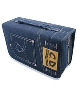 CD Case New DVD / CD Package Large Capacity 128 Sleeve Disc Collection B... - $35.63