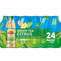 Lipton Iced Tea Select Your Flavor (16.9 oz. 24 Bottles) - $28.79