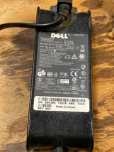 Genuine OEM Dell Laptop Charger AC Adapter Power Supply LA90PS0-00 19.5V... - $9.89