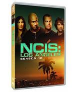 NCIS: LOS ANGELES: SEASON 12 DVD - THE COMPLETE TWELFTH SEASON [5 DISCS]... - $49.99