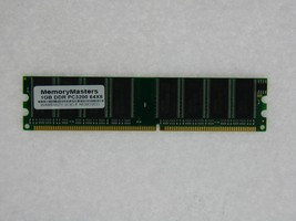 1GB MEMORY FOR INTEL 915GOM D101GGC D848PMB D865GBF D865GLC D865GRH D865GSA