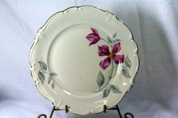 Primary image for Rosenthal 1962 Pompadour Beatrice Dinner Plate