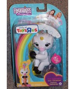 2016 Fingerlings Unicorn Gigi Toys R Us Exclusive Figure New In The Package - $29.99