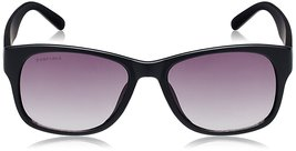 Fastrack Gradient Wayfarer Unisex Sunglasses (PC001BK20|54|Brown Gradient) - $54.99