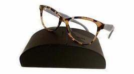 Prada Women's Blue Tortoise Glasses with case VPR 12T 7S0-1O1 51mm - $209.99