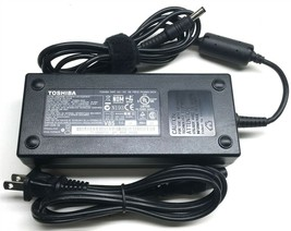 Genuine Toshiba Laptop Charger AC Adapter Power Supply PA3290U-3ACA ADP-120ZB AB - $28.99