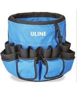 Uline Bucket Tools Organizer with 40 multi-sized pockets - $24.70