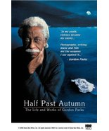 Half Past Autumn - The Life and Works of Gordon Parks [DVD] - $20.00