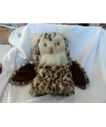 "Spotted Owl GOLF Club COVER by Daphne's 13""  - $23.00"