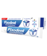 Fixodent Professional Ultimate Adhesive Cream  1,2,3  or   Pack - $8.29+