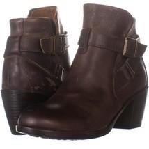 B.O.C. Born Shea Ankle Boots 413, Taupe, 6 US / 36.5 EU - $60.47