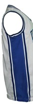 Jahlil Okafor #15 College Basketball Jersey Sewn White Any Size image 4