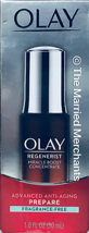 Olay Regenerist Miracle Boost Concentrate Fragrance Free 1 fl oz 4/2023 ... - $15.88