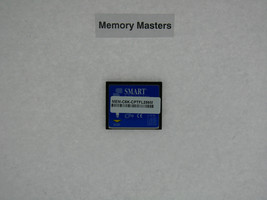 MEM-C6K-CPTFL256M 256MB Approved Compact Flash for Cisco Catalyst 6000/6500
