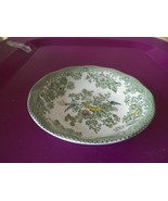 Enoch Wedgwood Kent Green fruit bowl 1 available - $3.12
