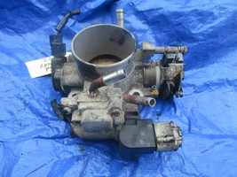 03-04 Honda Accord K24A4 throttle body assembly engine motor OEM K24 1122 - $129.99
