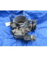03-04 Honda Accord K24A4 throttle body assembly engine motor OEM K24 1122 - $129.99