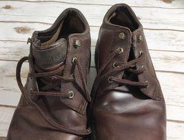 5 Brugundy Sz 86061 Men's Timberland 11 leather Shoe qnv4Z0wnxF