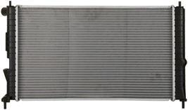 RADIATOR SB3010108 FOR 99 00 01 02 SAAB 9-5 3.0L V6 image 3