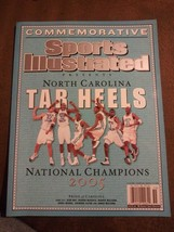 RARE SI Sports Illustrated UNC Tar Heels National Basketball Champions 2005 - $22.74