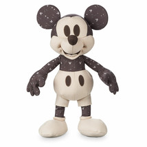 Disney Store Mickey Mouse Memories November Limited Plush New with Tags - $26.94
