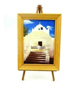 Southwest Miniature Art Giclee Signed by Kenneth Tyger - $24.75
