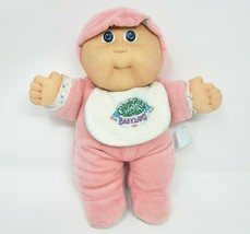 VINTAGE 1988 CABBAGE PATCH KIDS BABYLAND STUFFED ANIMAL PLUSH TOY DOLL R... - $61.29